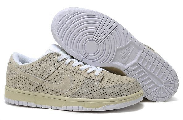 Mens Nike Dunk SB Low Shoes Maize