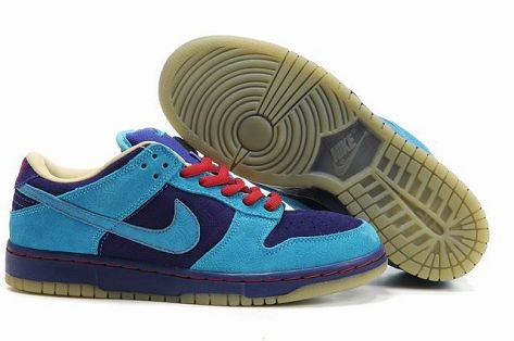 Mens Nike Dunk SB Low Shoes Premium Beijing China 2009