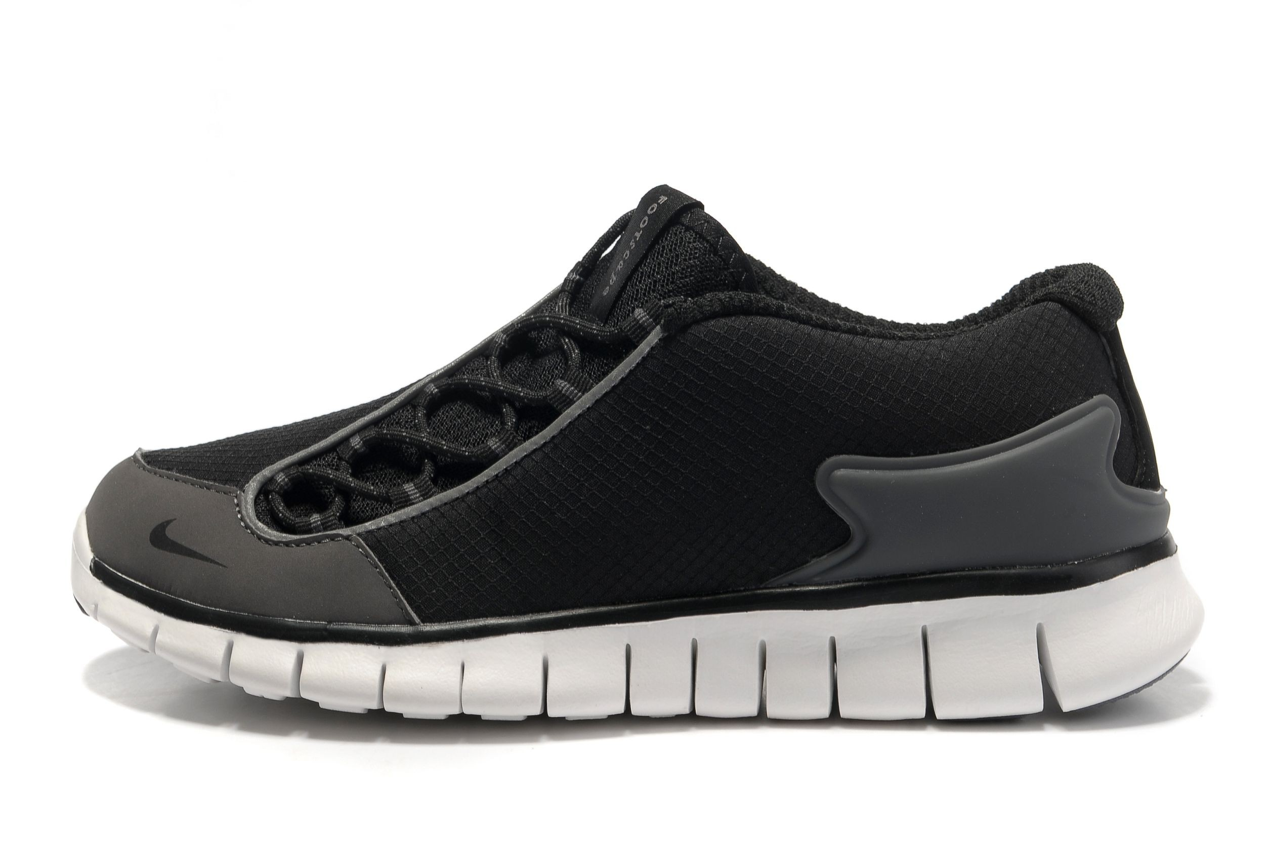 Nike Air Footscape Free Mens Sneakers Anthracite Grey