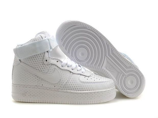 Nike Air Force 1 Mid 07 Women's Shoe White