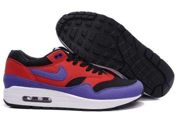 "Nike Air Max 1 Mens Trainers ""ACG"" Dark Shadow Varsity Purple"