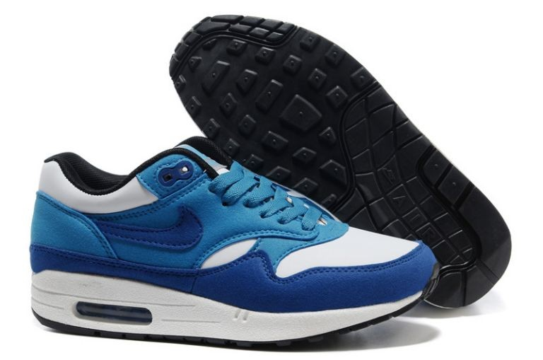 Nike Air Max 1 Mens Trainers ACG Royal Blue