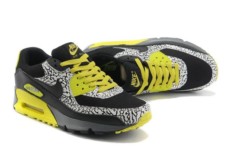 "Nike Air Max 90 Essential Mens Trainers ""112"" by Dank Customs"