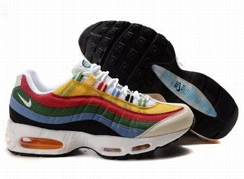 Nike Air Max 95 Mens Trainers Mexico World Cup