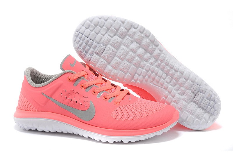 Nike FS Lite Run Womens Running Shoes Pink