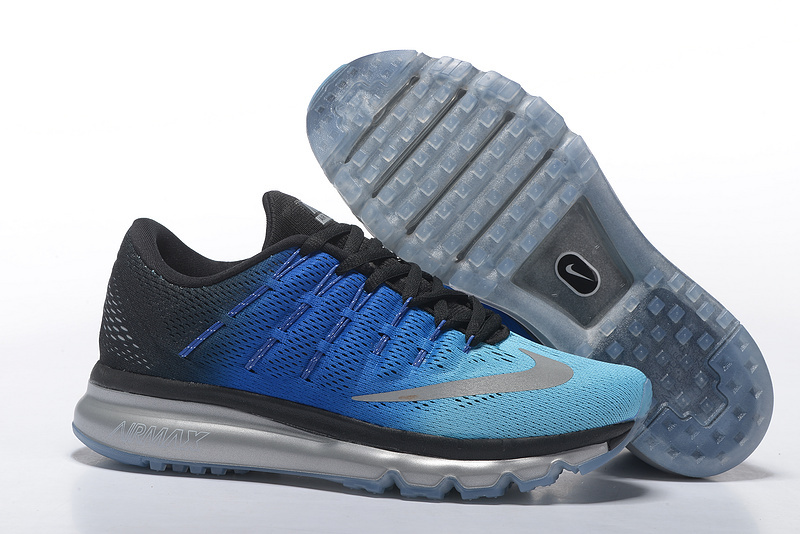 Nike Air Max 2016 Premium Men's Running Shoes
