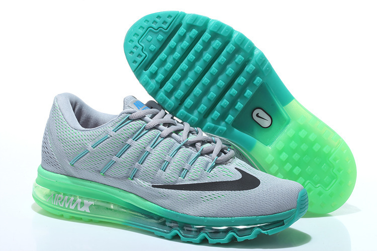 Air Max 2016 Grey Water Blue