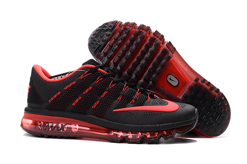 Nike Air Max 2016 II New Men's Running Shoes