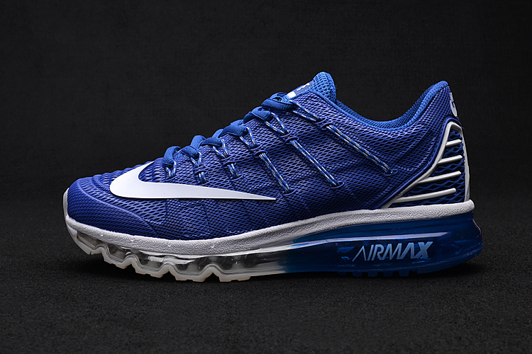 Nike Air Max 2016 II KPU Men's Running Shoes