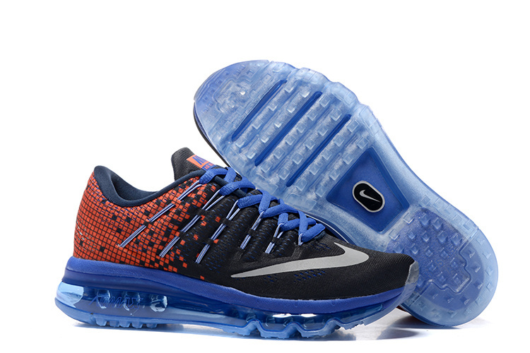 Nike Air Max 2016 Print Women's Running Shoes