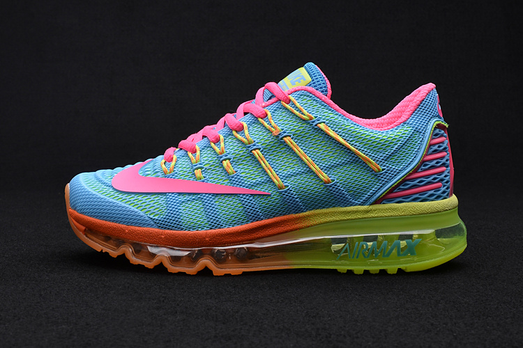 Nike Air Max 2016 II KPU Women's Running Shoes