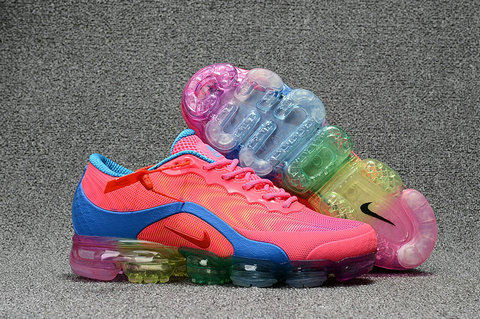 Air Max FREE SHIPPING Air Maxs Cheap Nike Air Max 2018 Womens Pink Blue Orange