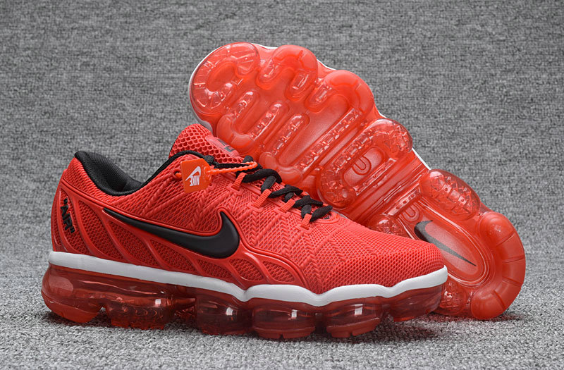 Air Max FREE SHIPPING Cheap Nike Air Max 2018 University Red Black Sneakers