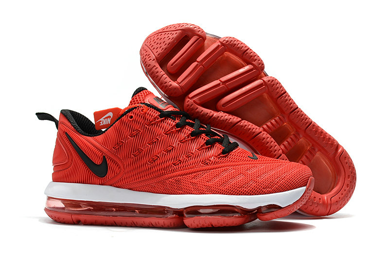 2018 Cheap Nike Shoes Cheap Nike Air Max 2019 Mens Fire Red Black White
