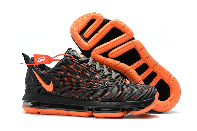 2018 Cheap Nike Shoes Cheap Nike Air Max 2019 Mens Grey Orange