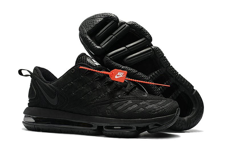 2018 Cheap Nike Shoes Cheap Nike Air Max 2019 Mens Triple Black