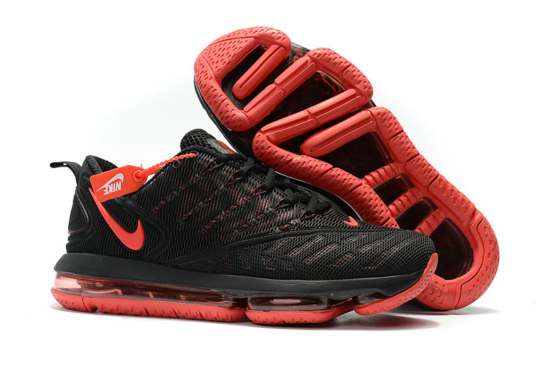 2018 Cheap Nike Shoes Cheap Nike Air Max 2019 Mens University Red Black