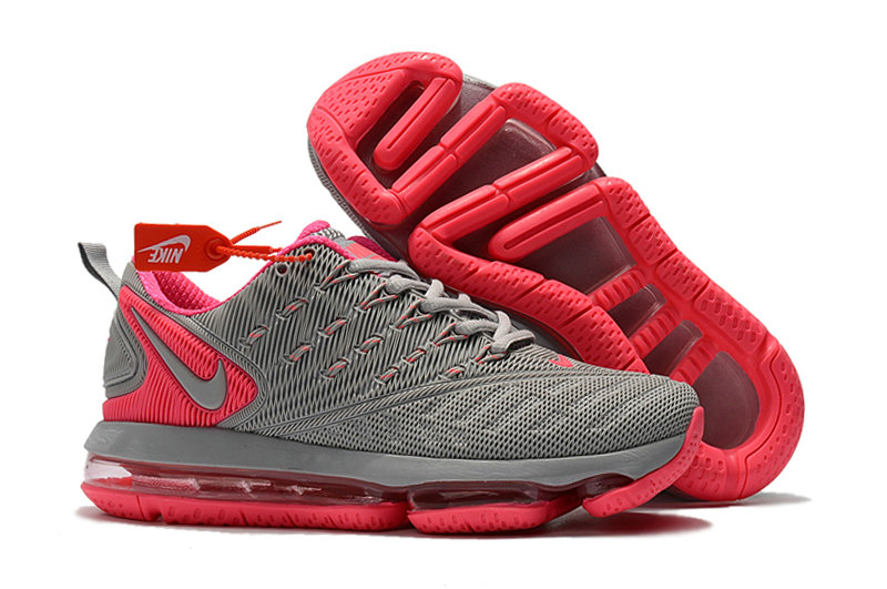 2018 Cheap Nike Shoes Cheap Nike Air Max 2019 Womens Grey Pink