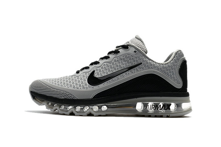 Air Max FREE SHIPPING Cheap Nike Air Maxs 2017 Grey Black