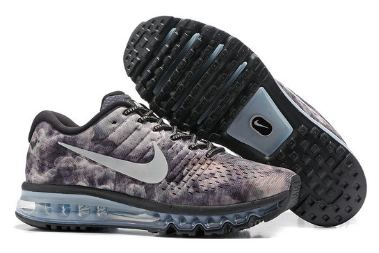 Air Max FREE SHIPPING Cheap Nike Air Maxs 2017 Grey Colorful