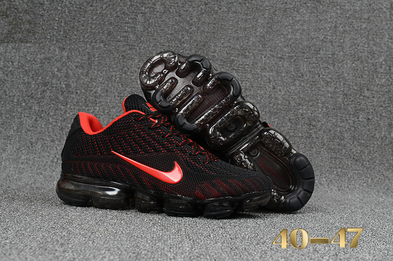 Air Max FREE SHIPPING Cheap Nike Air Maxs 2018 Red Black