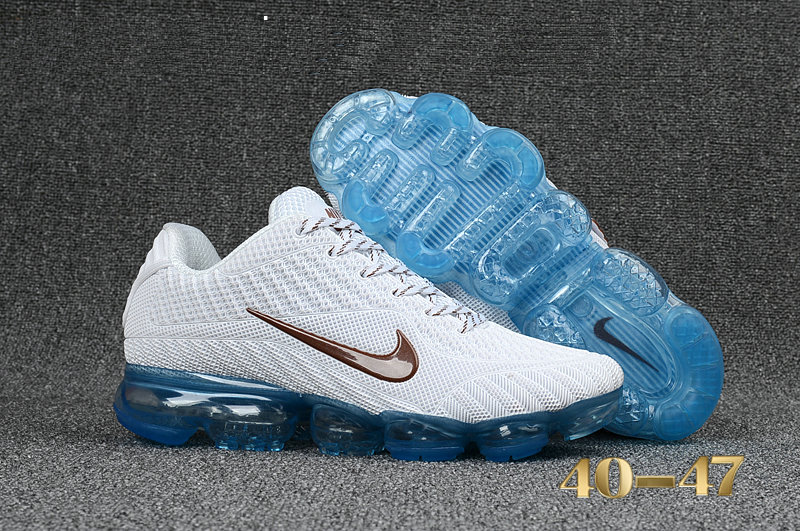 Air Max FREE SHIPPING Cheap Nike Air Maxs 2018 White Royalblue