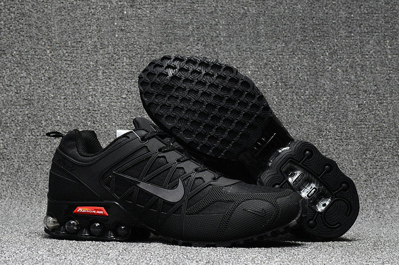 Air Max FREE SHIPPING Cheap Nike AirMax 2018 Men Whole Black