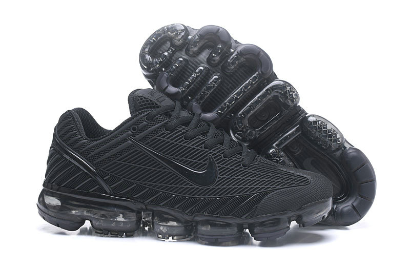 Cheap Nike AirMax 2018 Mens Sneakers All Black