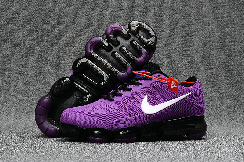 Air Max FREE SHIPPING Cheap Nike Sporting Sneakers Air Max 2018 Womens Purple White Black