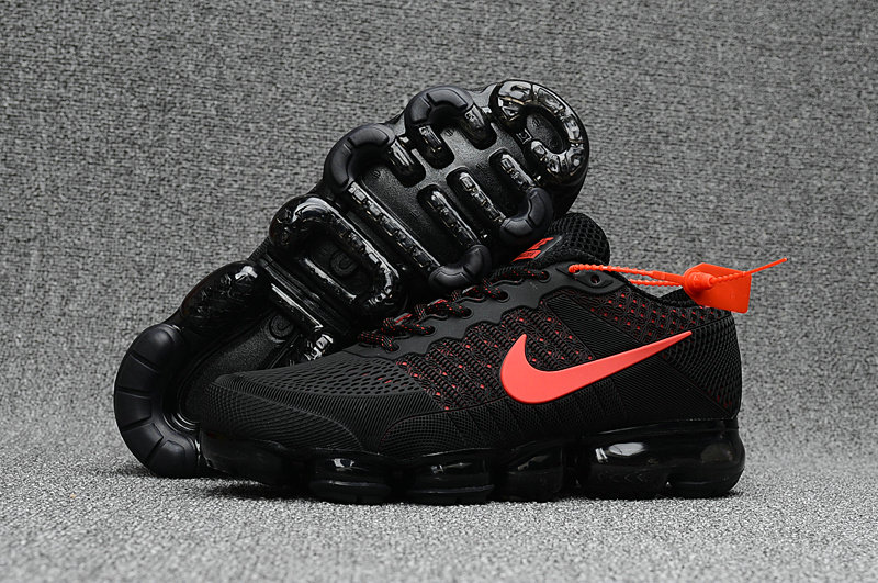 Air Max FREE SHIPPING Cheap Nike Sportwear Air Max 2018 Mens Orange Black
