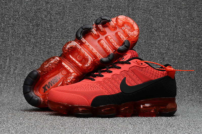Air Max FREE SHIPPING Cheap Nike Sportwear Air Max 2018 Womens Red Black