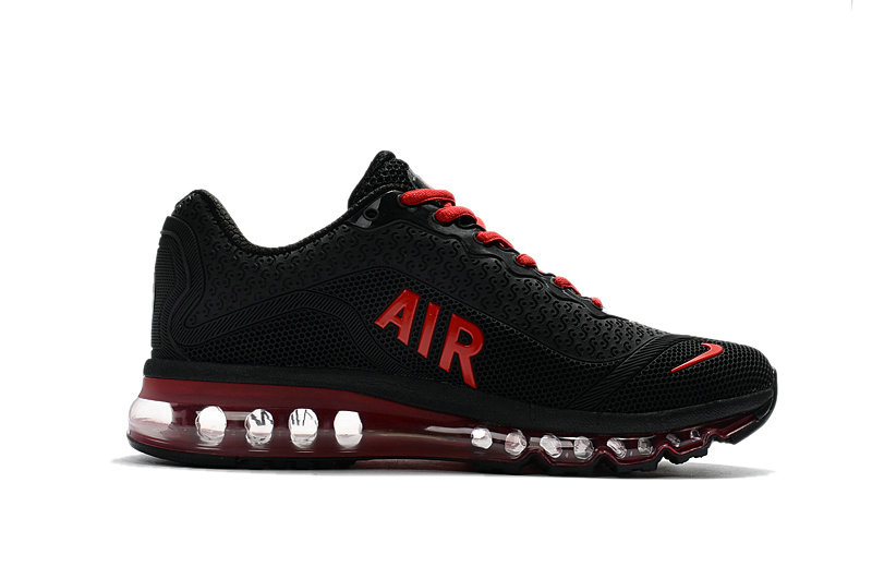 Air Max FREE SHIPPING Cheap Nike WMNS Air Max 2017 Red Black