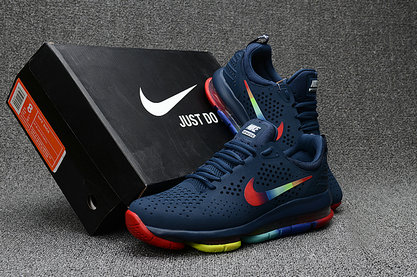 Air Max FREE SHIPPING Cheap NikeLab Air Max 2018 Running Royal Blue Colorful