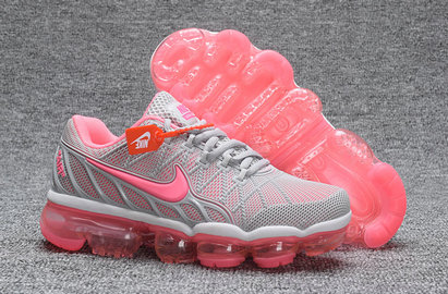 Air Max FREE SHIPPING Cheap NikeLab WMSN Air Max 2018 Pink Grey